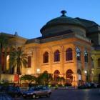 Teatro Massimo: comunicato SLC CGIL