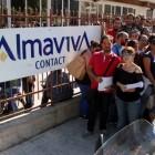 ALMAVIVA: NIENTE ATTI UNILATERALI, SI SEGUA LA STRADA DEL CONFRONTO!