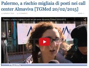 Intervista TRM Almaviva