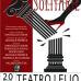 """Relazioni solitarie"" al Teatro Lelio"