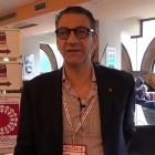 Dichiarazioni di Maurizio Rosso sul rilancio del Teatro Biondo