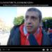Video Corteo Lavoratori Telecomunicazioni
