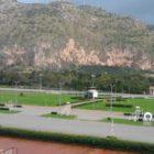 Richiesta d'incontro per Ippodromo di Palermo
