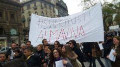Comunicato stampa Almaviva