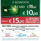 Convenzione Diamond Card