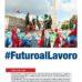 #FuturoalLavoro il 9 Febbraio CGIL, CISL e UIL in piazza
