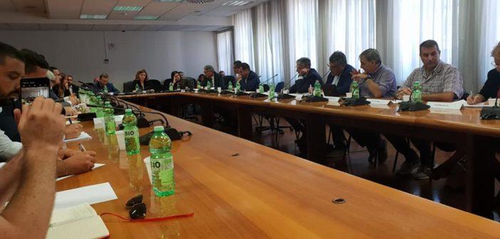 Almaviva: comunicato stampa tavolo Ministero