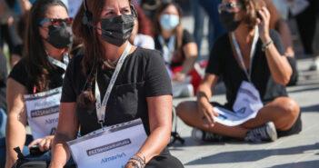 Vertenza Customer Care Alitalia/ITA: la nota delle RSU